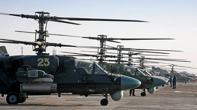 Чудеса боевой генетики: как «Черная акула» превратилась в «Аллигатора» Вертолеты России, Аллигатор, Черная акула, Ка-52, Ка-50, Авиация РФ, Длиннопост