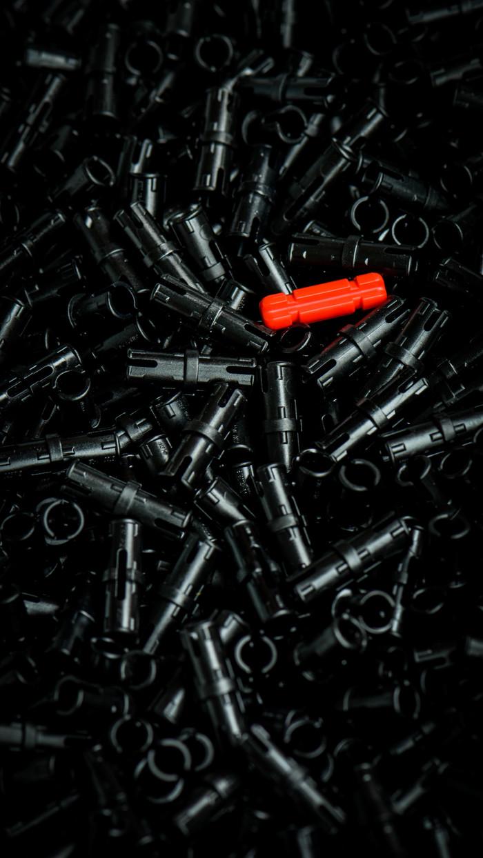 Обои для фанатов LEGO Lego, Макросъемка, Обои, Длиннопост