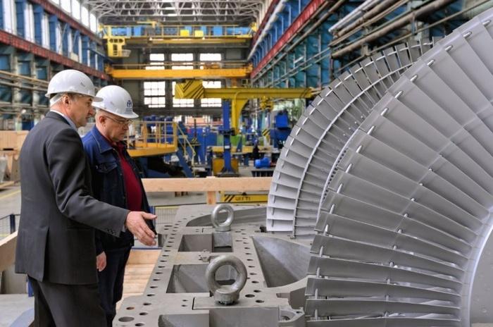 Российский производитель успешно изготовил оборудование для первых 3-х атомных ледоколов нового поколения УТЗ, Проект 22220, Машиностроение