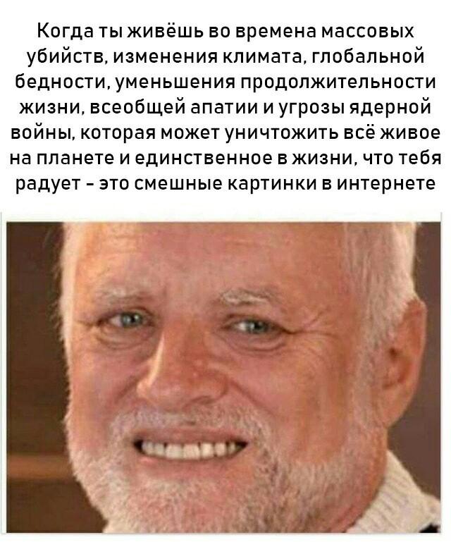 Немного о радости Гарольд, ВКонтакте, Радость