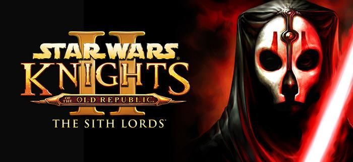 Вспоминая старые игры: Star Wars: Knights of the Old Republic 2 - The Sith Lords Вспоминая старые игры, Игры, Длиннопост, Моё, Гифка, Интервью, Kotor