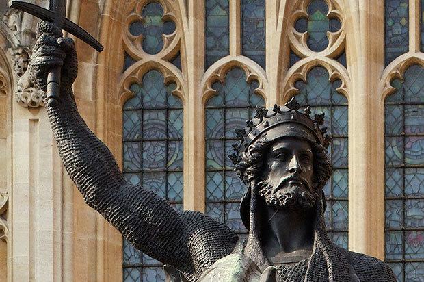 Монархи Европы. Ричард Львиное Сердце: король-легенда История, Ричард львиное сердце, История англии, Англия, Крестовый поход, Монархи Европы, Длиннопост
