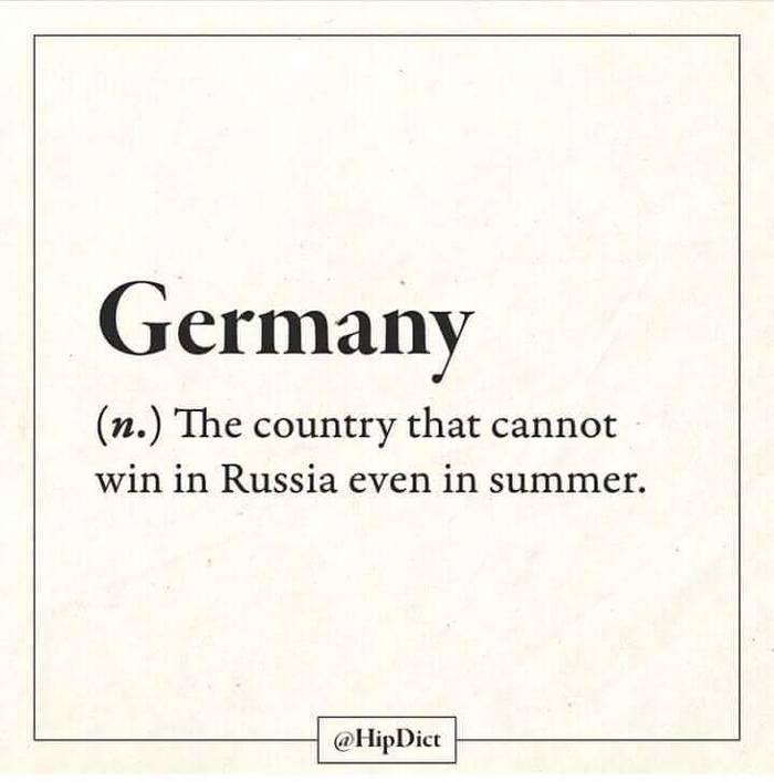 Не в зиме было дело. Германия, Футбол
