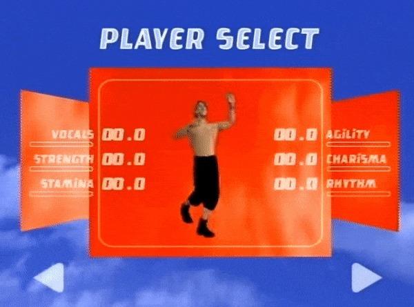 Что за игра была в клипе Californication группы Red Hot Chili Peppers? Red Hot Chili Peppers, Клип, Игры, Ностальгия, GTA, Детство, 2000-е, Ретро-Игры, Гифка, Длиннопост