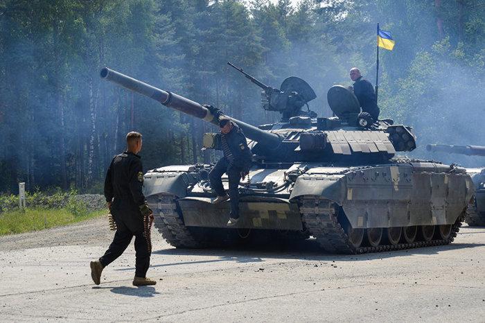 Да, с таким танком тяжело выиграть танковый биатлон) Украина, Танковый биатлон, т-84, Отмазка, Германия, Проигрыш, Видео