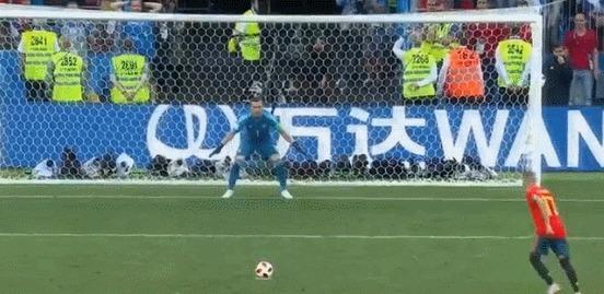 Что на самом деле произошло во время решающего пенальти в ворота Игоря!