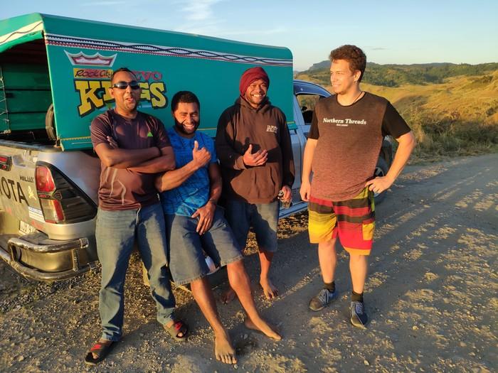 Фиджи - самая гостеприимная страна, 2. Путешествия, Фиджи, Лига путешественников, Кава, Видео, Длиннопост