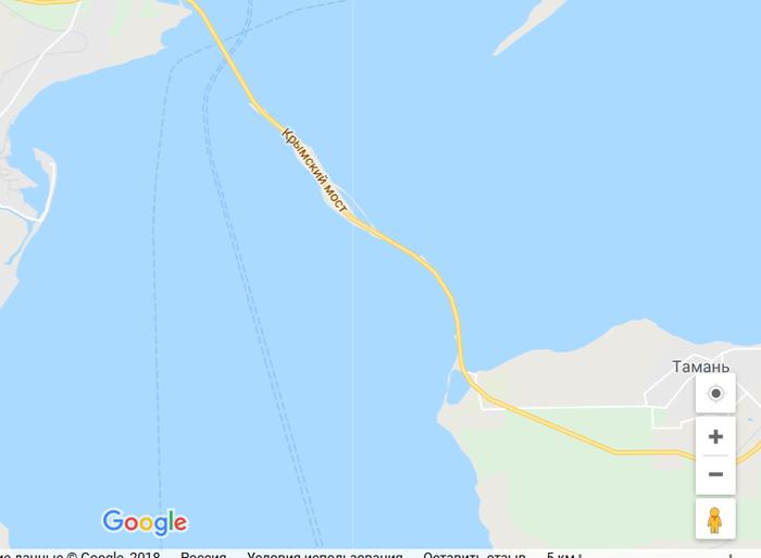 Вот так делают вбросы Крым, Украина за Россию, Идиотизм, Google Maps
