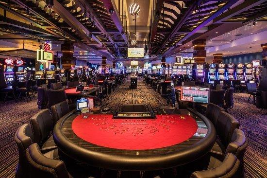 Фото казино изнутри крупнейшие казино лас вегаса
