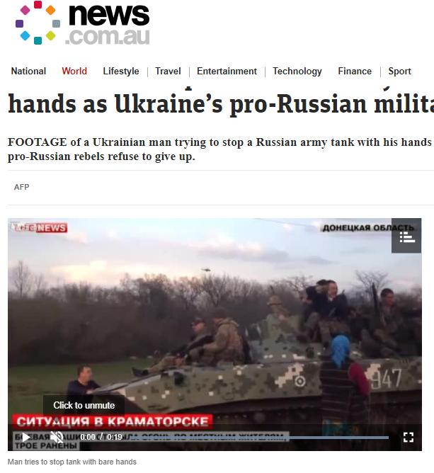 Вольный перевод или ошибки западных журналистов политика, Россия, США, журналисты, факты, длиннопост