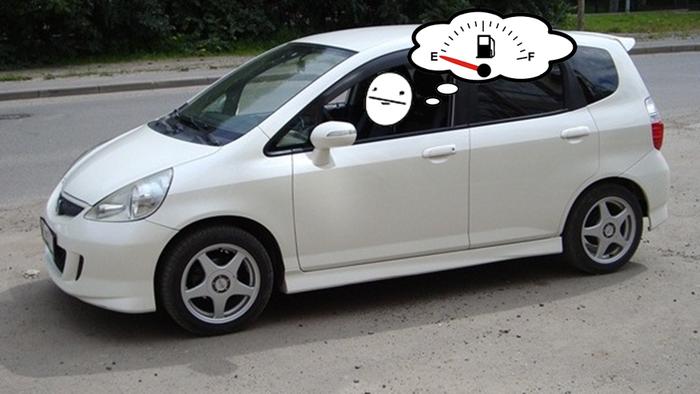 Первый день за рулём новой машины. Такси, АЗС, Что-То пошло не так, Бишкек, Лень, Длиннопост