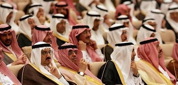 Обзор: Экономический кризис в Саудовской Аравии Политика, Саудовская Аравия, Финансы, Занятость, Зарплата