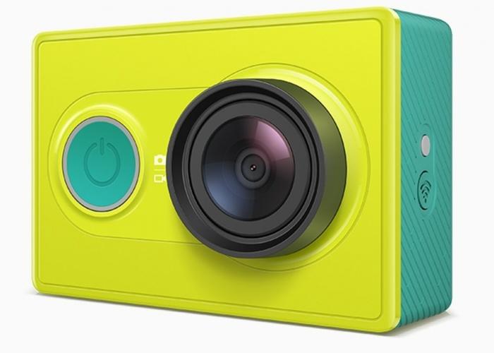 Xiaomi YI Action Camera. Брак экземпляра или всей серии? Xiaomi, XiaomiActionCamera, Перегрев, Глюки