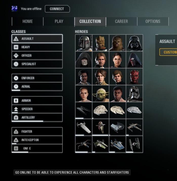 Star Wars battlefront 2017 бинго Star wars, Star Wars: Battlefront 2, Star Wars: Battlefront, DICE, Длиннопост