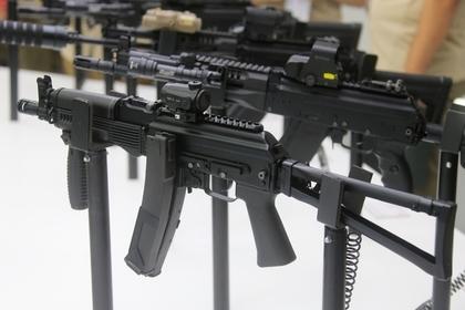 «Калашников» решил изменить закон «Об оружии» Закон об оружии, Концерн Калашников, Оружие