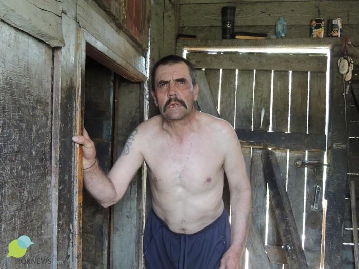 """В Челябинске коммуналищики """"отрезали"""" от электричества дом слепого Благотворительность, помощь, Челябинск, длиннопост, инвалид, слепой, Коммунальщики, электричество"""