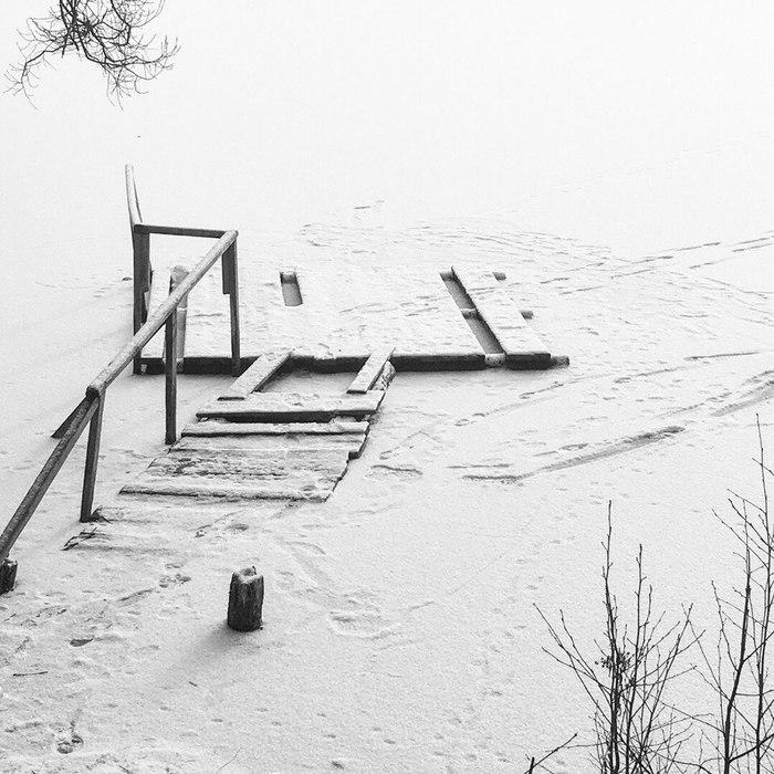 Winter Начинающий фотограф, Минимализм, Зима, Фотография