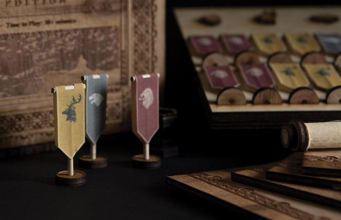 Game of thrones Игра престолов, Настольные игры, Коллекционное издание, Фотография, Длиннопост