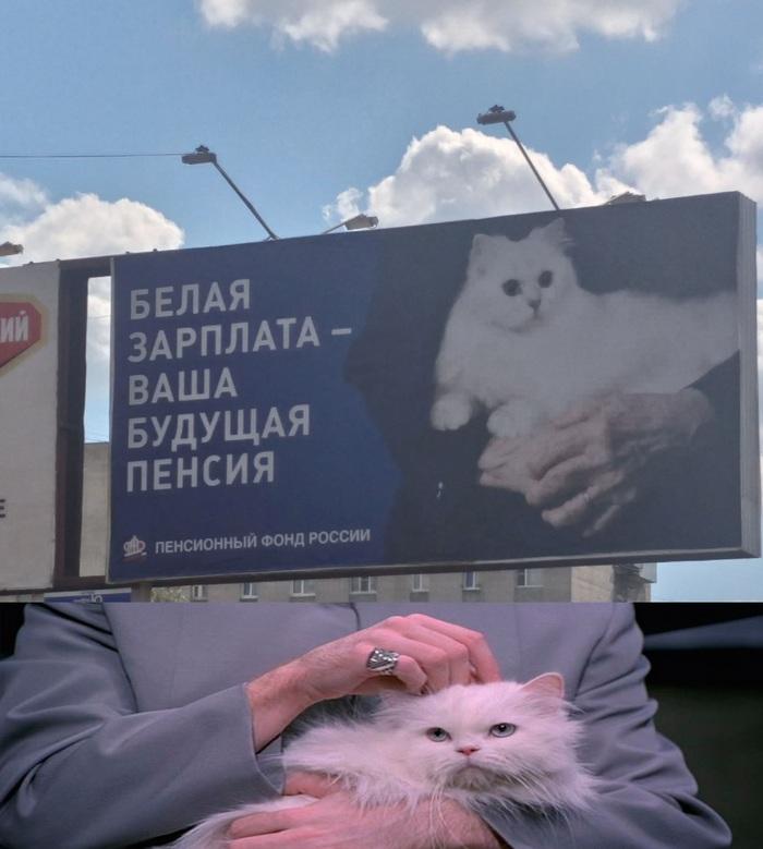 Извините, не удержался. Рекламная кампания просто шедеВральная.