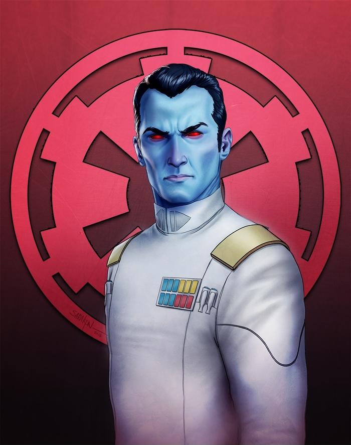 admiral stars