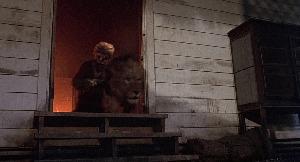 Остров доктора Моро (The Island of Dr. Moreau) 1977. Фильмы, Приключения, Герберт Уэллс, 70-е, Длиннопост, ИМХО, Обзор, Гифка