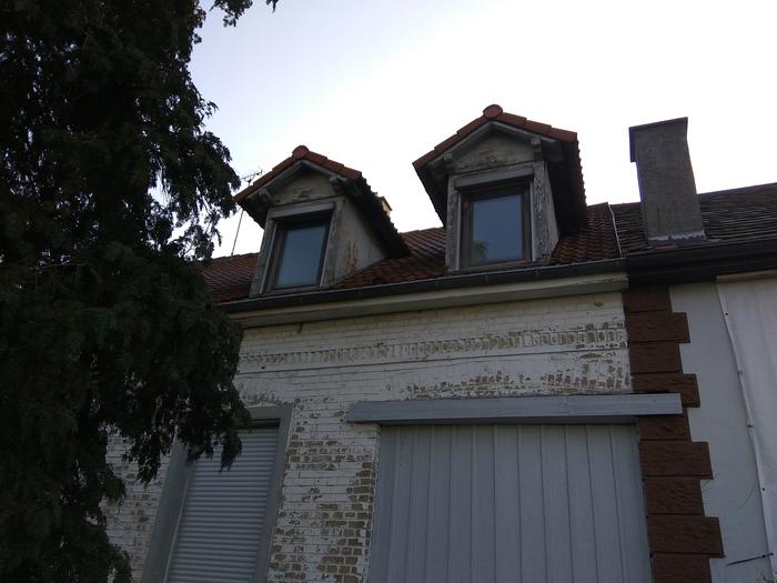 Один старый немецкий дом, в котором мы живем Германия, Аренда жилья, Старый дом, Длиннопост