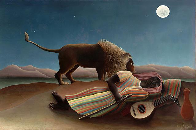 Механизм сновидений. Почему во сне мы смелее, чем в жизни Сон, Психика, Мозг, Эксперименты над людьми, Длиннопост