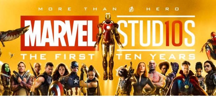 Киновселенная Marvel преодолела отметку в 17 млрд. долларов кассовых сборов Marvel, Фильмы, Новости, Комиксы, Супергерои, Блокбастер, Kinofranshiza