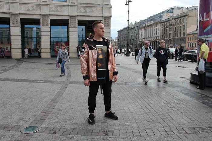 """""""Пальто за 180 тысяч надел один раз"""": подростки становятся рабами брендов Мода, Хайп, Молодежь, Вещи, Текст, Первый длиннопост, Длиннопост"""