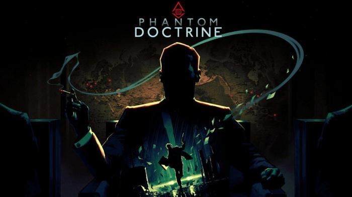 Phantom Doctrine выйдет 14 августа Phantom Doctrine, Hard west, Steam, XCOM, Release, Turn Based Tactics, Длиннопост