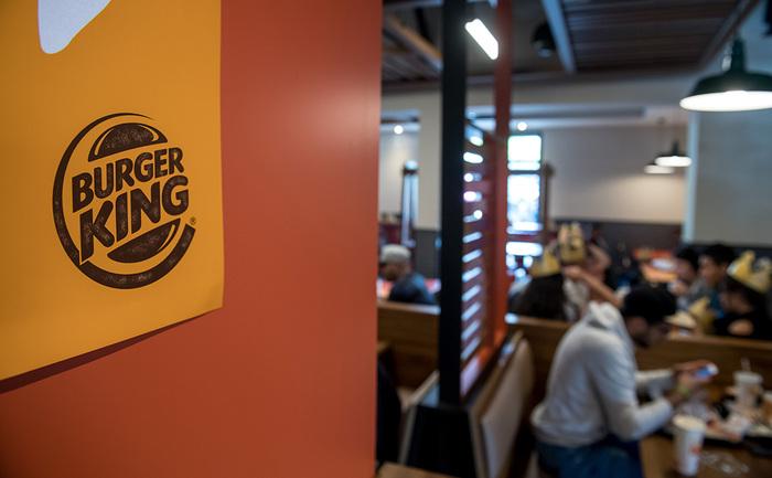 РБК ссылается на Пикабу (ага, Burger King) Бургер кинг, Рбк, Слежка, Сила пикабу