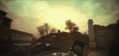 Insurgency: Sandstorm — Главные подробности о игре Компьютерные игры, Insurgency, Гифка, Видео, Длиннопост