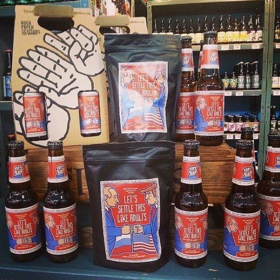 Моднейшее пиво в Хельсинки сегодня Пиво, Финляндия, Политика, Длиннопост
