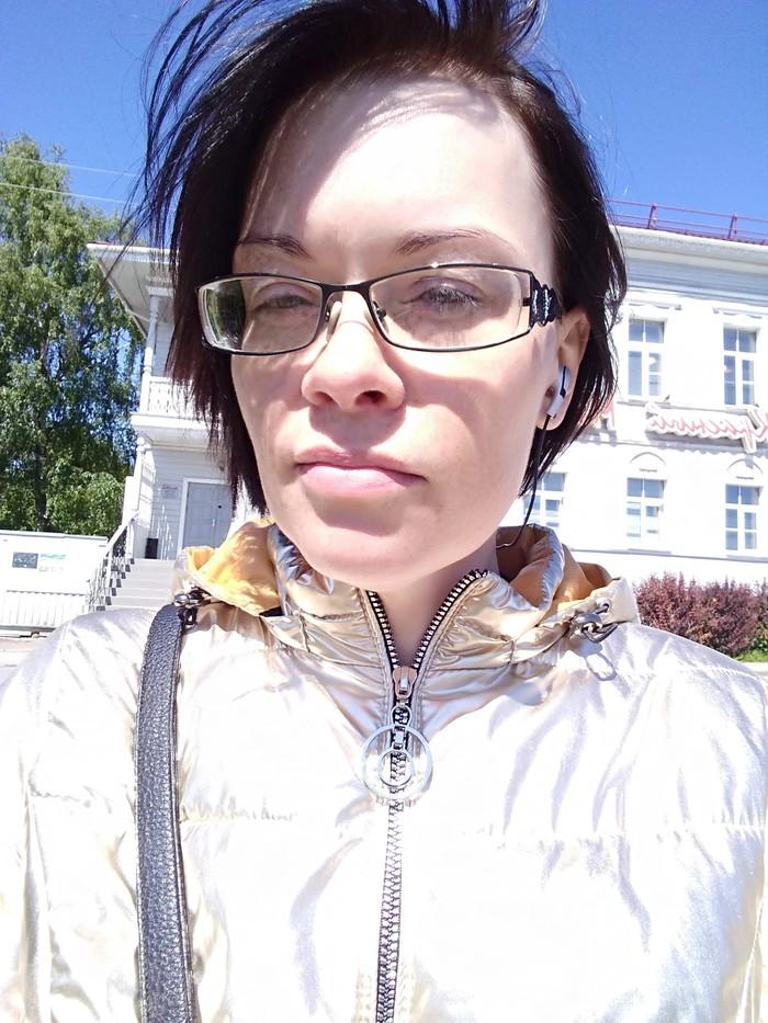 Ещё одна Марина желает познакомиться :) 36-40 лет, Девушки-Лз, Знакомства, Вологда