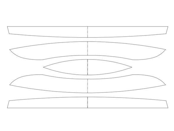 Как сделать картонную лодку для детей чтобы, скотчем, картон, размером, детали, каноэ, внимание, своих, Чтобы, бассейне, Оклеиваем, Затем, картона, сделано, который, Обратите, лодка, детям, распечатали, упаковки