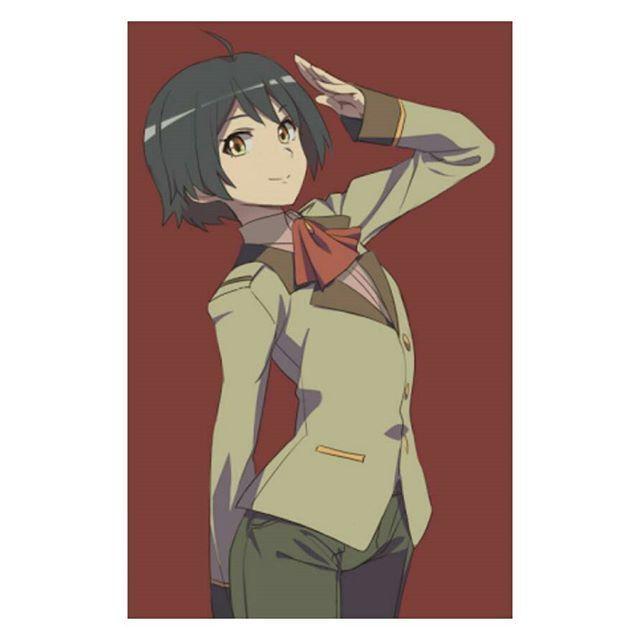 Yoshio Kobayashi Its a trap!, Аниме, Anime Art, Ranpo Kitan: Game of Laplace, Гифка, Длиннопост