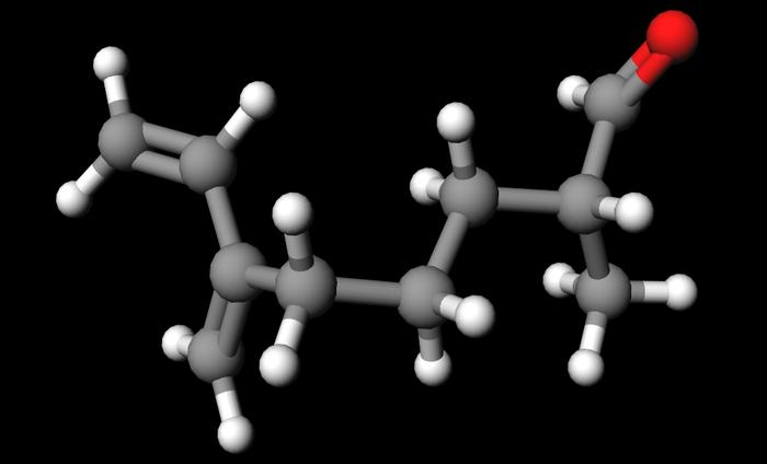 Мирценаль Мирценаль, Химия, Лига химиков, Органическая химия, Длиннопост, Органика, Ник