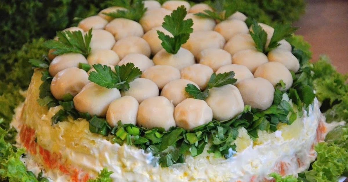 Что приготовить из гречки рецепты с фото