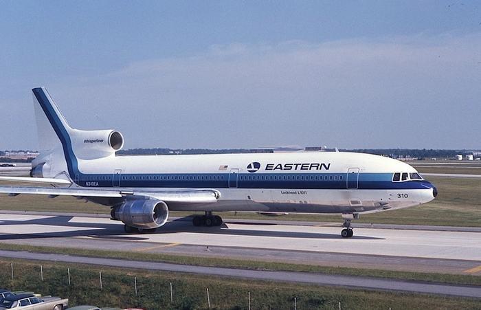 Сгоревшая лампочка ценой в 101 жизнь. США, Гражданская авиация, Авиакатастрофа, 1972, Lockheed l-1011 TriStar, Длиннопост, Onlinerby