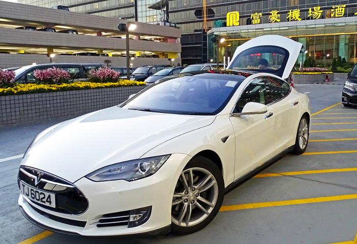 Торговая война настигла Теслу Tesla Motors, Экономика, Торговая война, Китай, США, политика, длиннопост