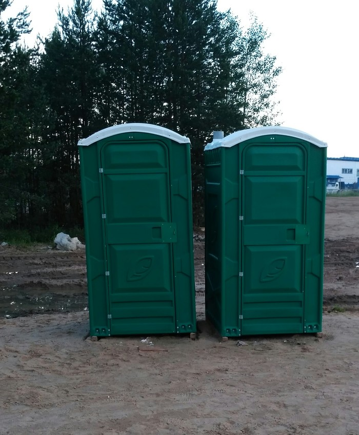 Лайфхак от Лукавого: про биотуалеты Лайфхак, Туалет, биотуалет, технологии