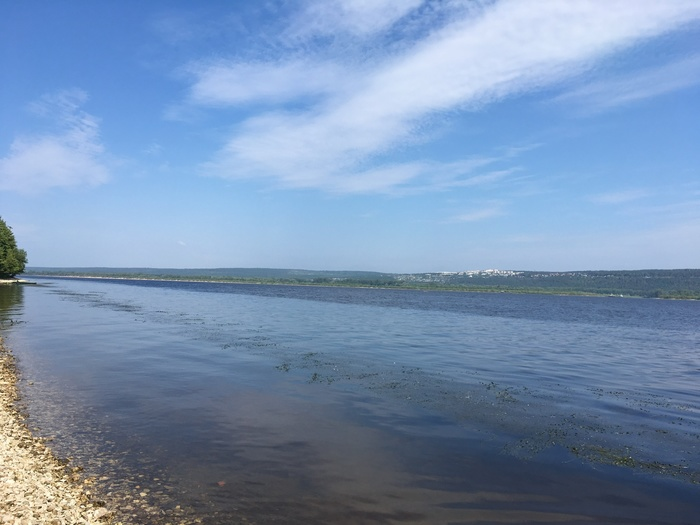 Клёвое место Волга, Ширяево, Красота, Прогулка, фотография, длиннопост