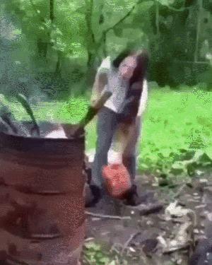 Добавим огоньку