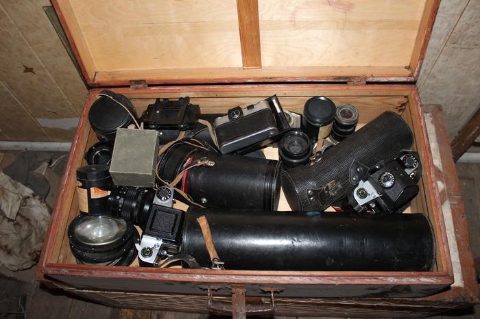 Секретное наследство от деда (очень длиннопост) Фототехника, Фотоаппарат, Наследство, Советские объективы, Длиннопост