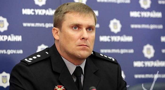 В МВД Украины заявили о подготовке к возвращению Донбасса под контроль Киева Украина, Батальон донбасс, Интересное, Пограничники, Политика