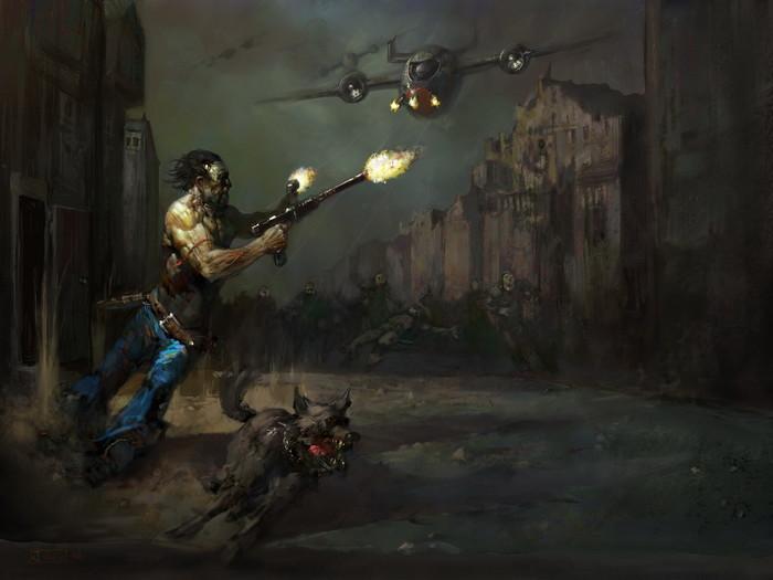 В вашем городе появился Избранный если... Fallout, Fallout 2, Юмор, Компьютерные игры, Игры, Избранный, Ньюфаги