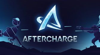 Aftercharge Closed Beta Key Giveaway на Alienware Arena Бета, Халява, Steam, Alienware Arena, Aftercharge