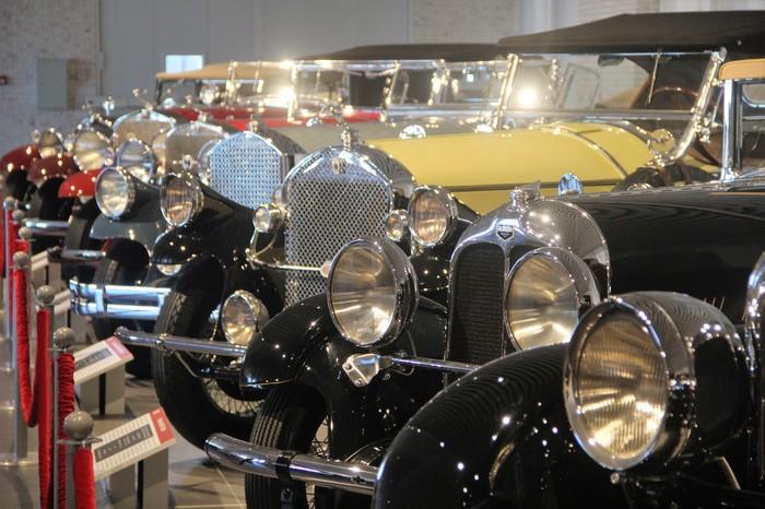 В пригороде Екатеринбурга есть Музей автомобильной техники Екатеринбург, Музей, Туризм, Фоторепортаж, Верхняя Пышма, Длиннопост