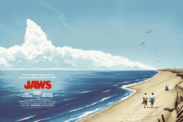 Отличный постер к отличному фильму