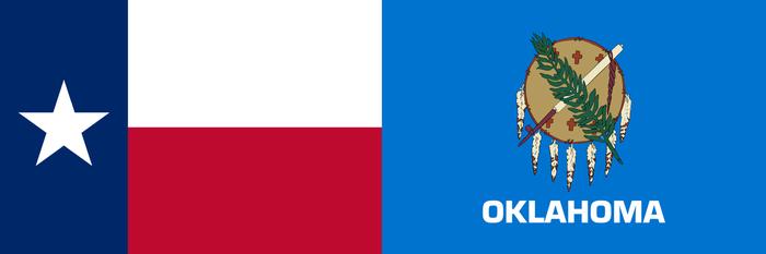 Реднекология для чайников (часть 3) США, Реднек, Культура, Техас, Оклахома, Интересное, Длиннопост, Видео, Гифка